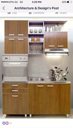 Kitchen Ideas For Small Kitchens   For Lots Of People, The Kitchen Is The  Hub Of Domesticity.