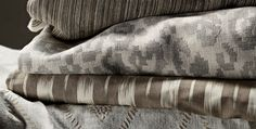 Mark Alexander Fabric collections Love the earth tones