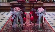 Fauteuil des mariés Marie, Poster, Table Decorations, Home Decor, Lounge Chairs, Projects, Dekoration, Decoration Home, Room Decor