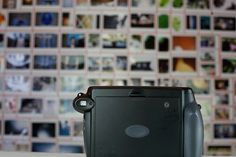 Fuji Instax Wide Instant Camera - Instant photos! How fun is this?!