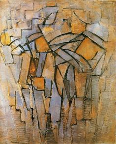 Piet Mondrian Painting - Composition No. Xiii, Composition 2 Piet Mondrian by Celestial Images Piet Mondrian, Mondrian Kunst, Picasso And Braque, Pablo Picasso, Abstract Styles, Abstract Art, Dutch Painters, Dutch Artists, Art Moderne