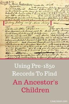 Using records to trace your ancestors as children is tough. Resources for finding evidence of your ancestor's minor children! Free Ancestry Sites, Genealogy Websites, Genealogy Forms, Genealogy Research, Family Genealogy, Find Your Ancestors, Genealogy Organization, Family Research