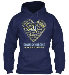 Raise Awareness for Down syndrome!