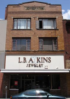 Goff Williamson Wv By Seth Gaines Atkins Jewelry In