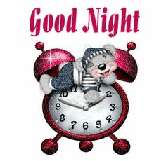 Goodnight Glitter