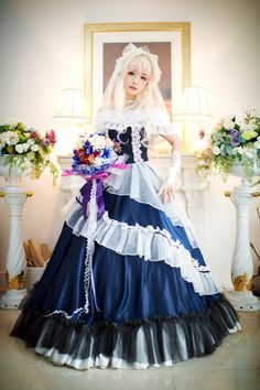 tomiaaa(토미아) Sheryl Nome Cosplay Photo - Cure WorldCosplay