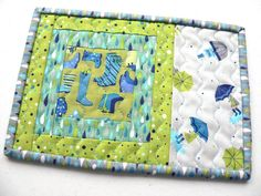 Quilting & Other Craft Therapy