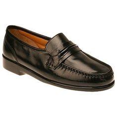 6038dd2fb3ed0 30 Best Mens|Dress images | Men dress, Black dress shoes, Black loafers