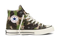 #Converse 2014 Spring Chuck Taylor All Star Collection #sneakers