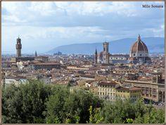 Voyage Italie Florence #italie #florence