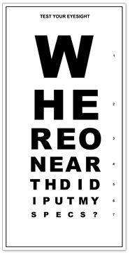 1000 Images About Eye Chart On Pinterest Eye Chart