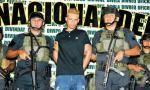 Asesinos de Luis Choy fugaron del penal Lurigancho vestidos con ternos