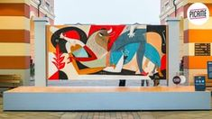 """Ninfa con Jeans e minotauro"" The Art Of Denim - Riccardo Guasco live at Serravalle Designer Outlet"