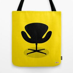 Custom Modern Tote Bag by The Gretest | Hatch.co