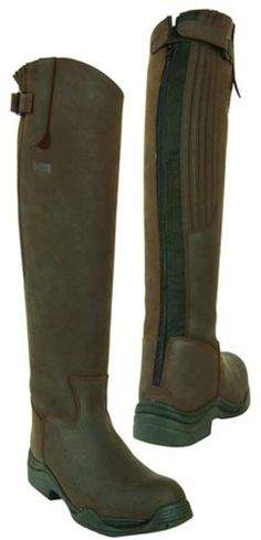 Toggi Calgary Boot - Ladies Footwear - Ladies Footwear - Footwear - Brocklehursts of Bakewell