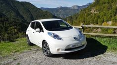 Nissan Leaf 30kWh review