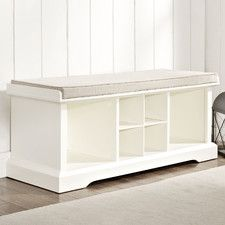 Inside Storage Bench   Benches Supply A Alternative To The More Formal  Style Seats That Are Inclined To Be Quite Expensive