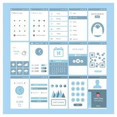 Discover the best free resources of Ui Wireframe Design, App Design, Free Design, Your Design, Software, Free Quotes, High Quality Images, Vector Free, Stock Photos