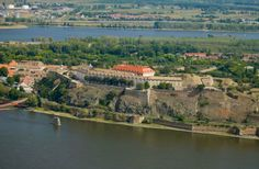 11 Spectacular Fortresses In Serbia |