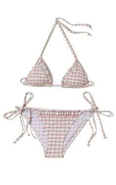 """ETE Swim The """"Rio"""" Bikini $230"""
