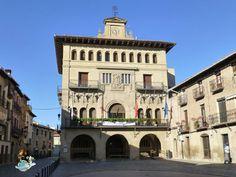 Ayuntamiento Olite