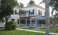 Thomas Edison winter home, Fort Myers, FL something to see, a real history lesson for young and old