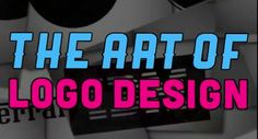 Logos explained in a concise 6 min video.    The Art Of Logo Design - DesignTAXI.com