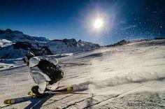 Piste map Val Gardena   Italië, Skigebied