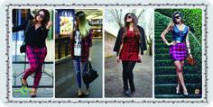 Olá meninas!!  O vermelho é uma cor marcante no inverno por ser uma cor quente transmite uma sensação aconchegante. Assim calças, camisas,cardigans e suéters entram com a cor e a estampa xadrez que está ganhando o gosto de muitos adeptos.   Imagens:Lookbook/Natalia Veloso/Toque Neon  Tags: #lookdodia #look #lookday #moda #style #brazil #estilo #estiloria #lookidea #modafashion #stylegirls #modabrasil #copa2014br #brasil #copa2014FIFA