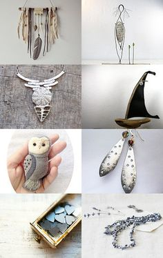 moods of gray by Stacy Hatfield on Etsy--Pinned with TreasuryPin.com