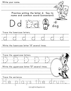 learning letters worksheet preschool fun pinterest learning letters. Black Bedroom Furniture Sets. Home Design Ideas