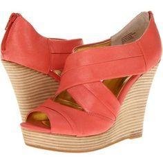 Seychelles Risky Business Women's Wedge Shoes