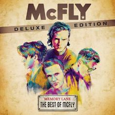 "McFly, an English pop-rock band is set to release the second single from their latest album, 'Memory Lane: The Best of McFly' entitled ""Do Watcha"". It will be officially released on 17 December 2012. 'Memory Lane: The Best of McFly' is their second greatest hits compilation album which was released on November 26, 2012, as a respective of the band's nine year career to date."