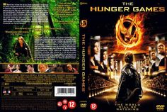 cookbook front and back cover | The Hunger Games (2012) DUT/FRE R2 DVD Cover | Cover Dude