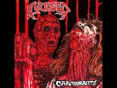 AVULSED - Carnivoracity [1993] (Full Album)