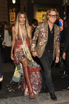 CIARA, PETER DUNDAS - SS17 MFW Milano Fashion Week: tutti gli eventi - September 2016 - Vogue.it
