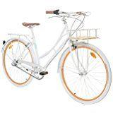 """Girardengo - Bicicleta 26"""" Holanda Tradicional 1 Velocidad: Amazon.es: Deportes y aire libre"""