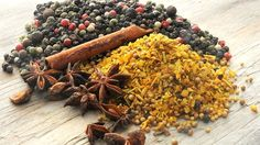 The Healing Power Of Spices-This is a very informative page on different spices to treat anxiety and other ailments and diseases such as cancer, high blood pressure, and sickle cell. I like to add a variety of theses spices to warm nut milk as a healthy, healing beverage.