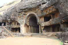 Bhaja Caves, 1st century BC