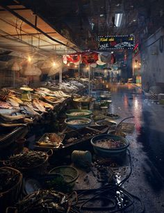 "#RBForumSpotlight : ""The Fish Market"" - Yummy ;)"