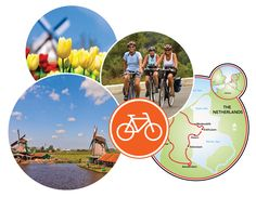 Bike Trips and Bicyle Tours in Europe and Beyond | Tripsite