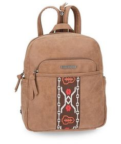 Leather Backpack, Leather Bag, Fashion Backpack, Purses And Bags, Backpacks, Mini, Ideas Para, Outfits, Shopping