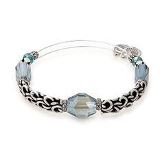 Arctic Enchanted Beaded Bracelet | ALEX AND ANI