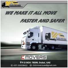 We Make It All Move Faster And Safer... Click Movers UAE Contact Us 📞 : +971 559338422 Email Id : clickmoversuae@gmail.com 🌐 www.clickmoversuae.com #BestMoversInDubai #BestMoversInAbuDhabi #BestMoversInSharjah #CheapRateMoversinDubai #ProfessionalMoversInDubai #ProfessionalMoversInAbuDhabi #ProfessionalMovingCompanyInUAE #ProfessionalMovingCompanyInDubai #ProfessionalMovingCompanyInAbuDhabi #ProfessionalMovingServicesInDubai