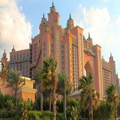 Dubai - Hotel Atlantis