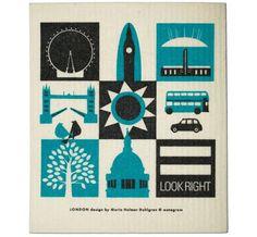print & pattern: DESIGNER - maria holmer dahlgren