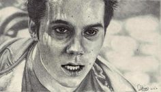 Fan art of Void Stiles. Amazing.