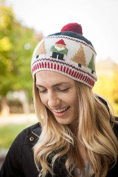 Gnomeland Security - Knitting Patterns and Crochet Patterns from KnitPicks.com…