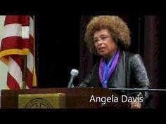 Angela Davis on Audre Lorde Black Lesbians, Audre Lorde, Angela Davis, Women In History, Literature, Celebrities, Authors, Blazers, Literatura