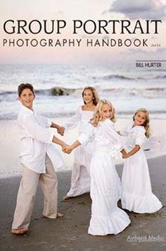 BOOK-1740 Group Portrait Photography Handbook
